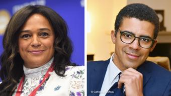 Isabel dos Santos et Sindika Dokolo sont accusés de malversations financières