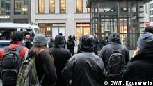 Griechisches Generalkonsulat in Berlin-Mitte