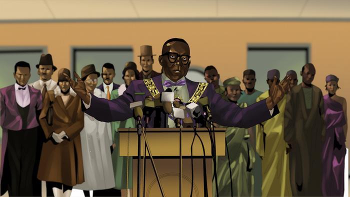 Le Liberia connaîtra la prospérité sous le règne de William Tubmann