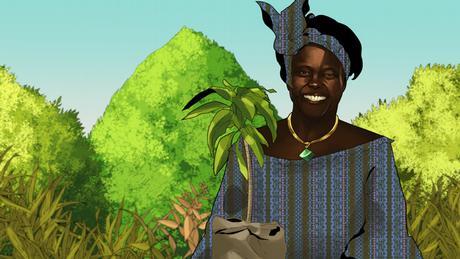 DW African Roots | Wangari Maathai
