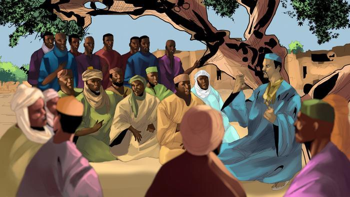 DW African Roots | Sheikh Usman dan Fodio