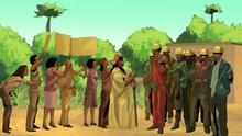 DW African Roots   Wangari Maathai
