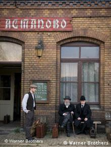 Последняя станция в жизни Толстого