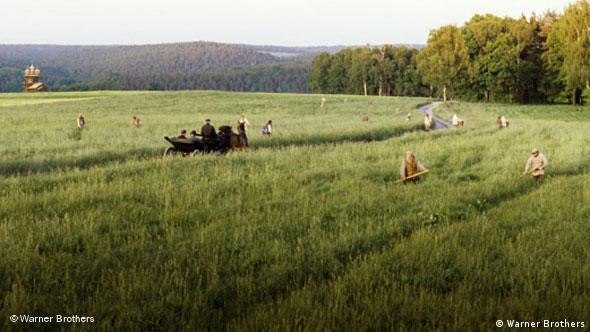 Flash-Galerie Film Ein Russischer Sommer