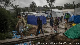 120 γερμανικοί δήμοι και κοινότητες θέλουν να φιλοξενήσουν πρόσφυγες