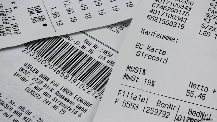 Today grocery shops still use barcodes to manage inventory and speed up the checkout as they were originally intended. But they also use them for customer loyalty cards and on receipts