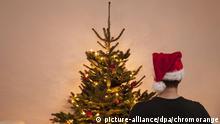 Weihnachten Symbolbild