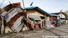Philippinen Taifun Phanfone