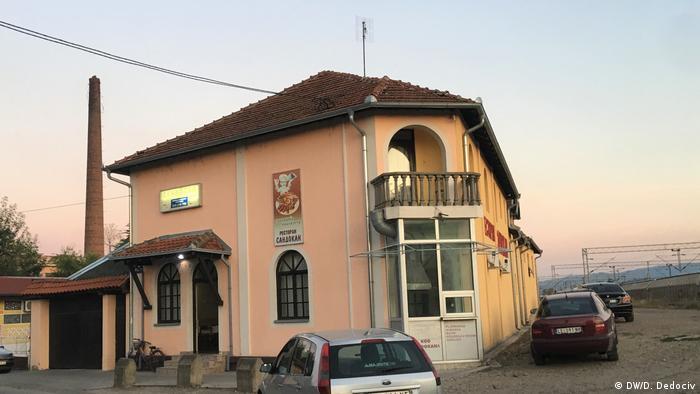 Restoran Sandokan
