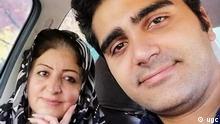 Iran | Pouya Bakhtiari kam bei Protesten im November durch Schüsse von Sicherheitskäften ums Leben