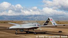 Türkei l Erdogan will Truppen nach Libyen schicken - Bayraktar TB2 Drohne