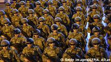 Türkei l Erdogan will Truppen nach Libyen schicken - Special Forces, Spezialeinheit