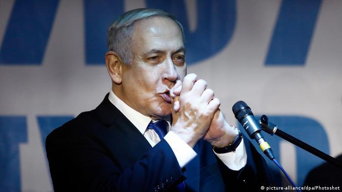 Israel | Benjamin Netanjahu