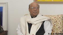 Bangladesch l Politiker Mohammad Nasim