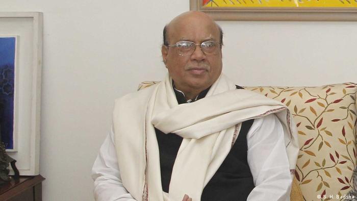 Bangladesch l Politiker Mohammad Nasim (S. H. Badsha)