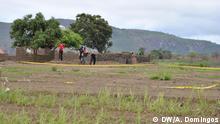 Angola Kwanza Norte Enteignungen