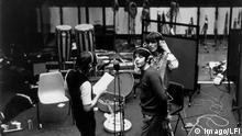 Musik l The Beatles - Aufnahmesessions zu Hey Jude