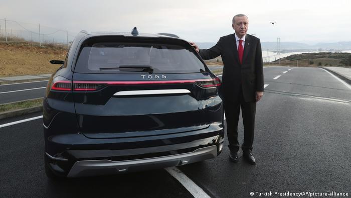 Türkiye′nin yerli otomobilinin yurt dışında şansı var mı ...