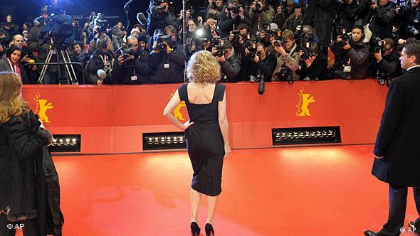 Flash-Galerie Berlinale Filmfestspiele Michelle Pfeiffer