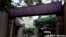 Indien Westbengalen   Visva-Bharati Universität