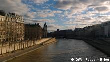 Frankreich Paris | Reisebericht