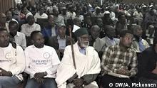 ETHzema Partei Versammlung im Bahir Dar Amhara Region, Äthiopien, Bahir Dar ETHzema 28.12.2019