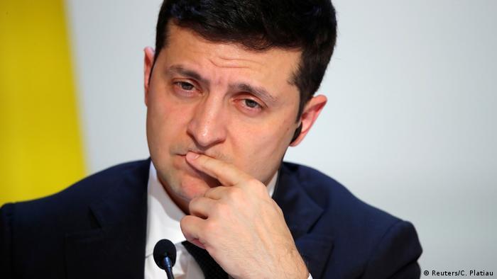 Володимир Зеленський призначив на важливі посади осіб, які підпадають під дію закону про люстрацію