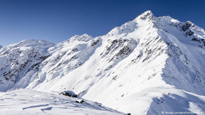 Austria: 2 German skiers die in Tyrol
