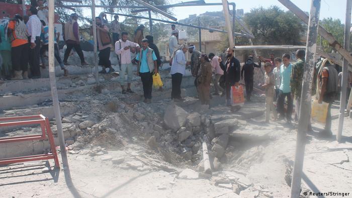 U Jemenu se odvija najveća humanitarna katastrofa na svijetu, piše HRW u svom godišnjem izvještaju