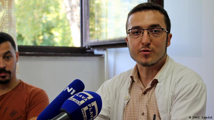 Dr Berislav Bulat: nastavljaju da rade oni koji bi trebalo da idu u penziju