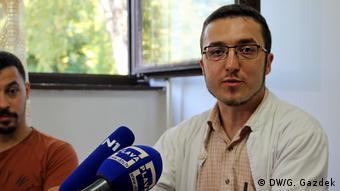 Dr. Berislav Bulat
