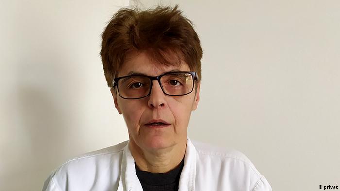Ko će da nastavi da leči ljude kad dr Željka Perić ode u penziju?