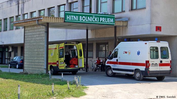 Bolnica u Virovitici