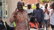 Guinea Bissau Präsidentenwahl | Aristides Gomes