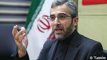 Iran Ali Bagheri Kani