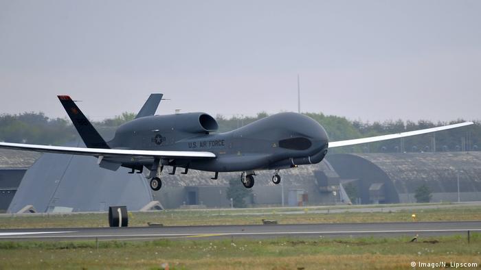 Northrop Grumman RQ-4
