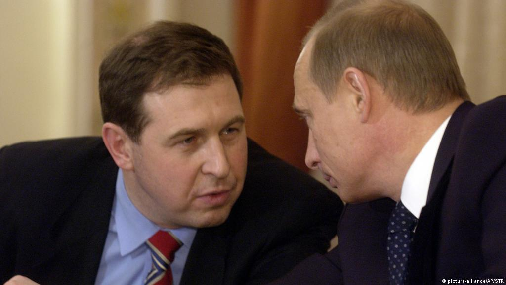 Андрей Илларионов: Санкции на российскую экономику наложил ...