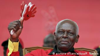 People's Movement for the Liberation of Angola - Labour Party (MPLA)