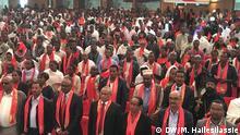 30.12.2019***TPLF two days conference in Mekele, Ethiopia, Äthiopien