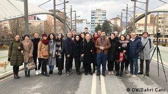 Kososvo DW-Projekt Generation 99 (DW/Bahri Cani)