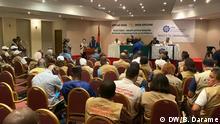 Guinea-Bissau PK Wahlen