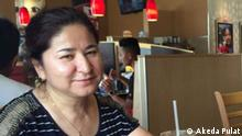Prominent Uyghur scholar Rahile Dawut went missing since December, 2017, and after eight months of remaining in silence, her family decided to come forward with the story of her forced disappearance. They believe she is now in one of the re-education camps in Xinjiang. --- Zulieferung: 31.12.2019 --- Location: Xinjiang