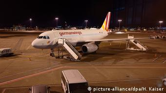 Πολλοί βρέθηκαν χωρίς δουλειά μετά το τέλος της Germanwings