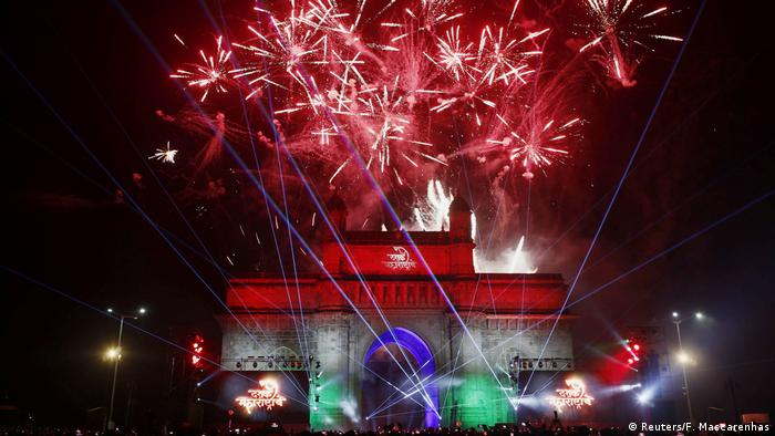 Indien Neujahr New Year 2020