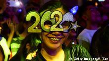 Philippinen Neujahr 2020