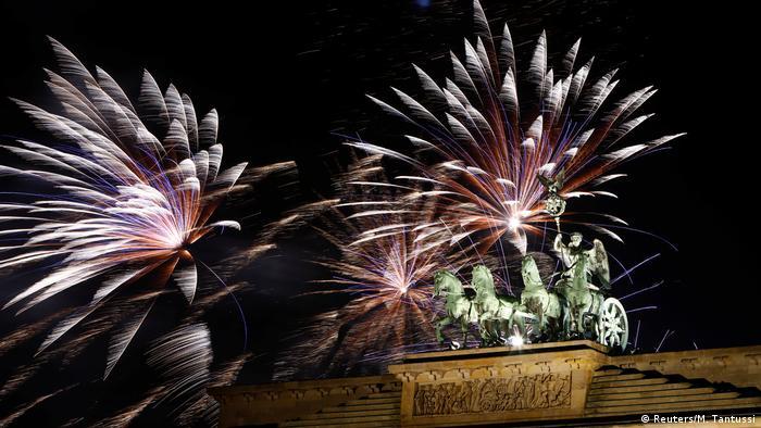 Hucznych fajerwerków w tym roku nie będzie