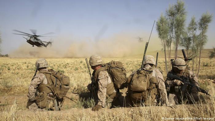 La guerra de Afganistán es la más larga en la que ha estado involucrado Estados Unidos en su historia