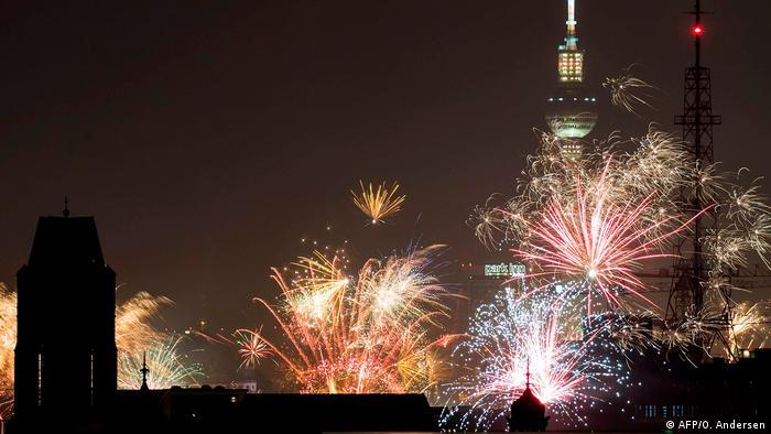 Salomon Running happy new year 2014