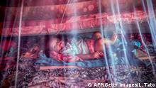 Somalia Neugeborenes BdT