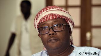 Guinea-Bissau Neuer Präsident Umaro Sissoco Embalo